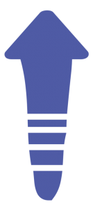 Logo Joyce DEF Pijl klein